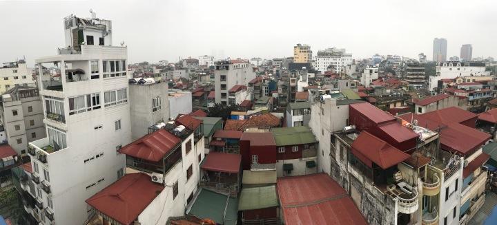 10 Days in Vietnam – Hanoi, Halong Bay,  Hoi An & DaNang