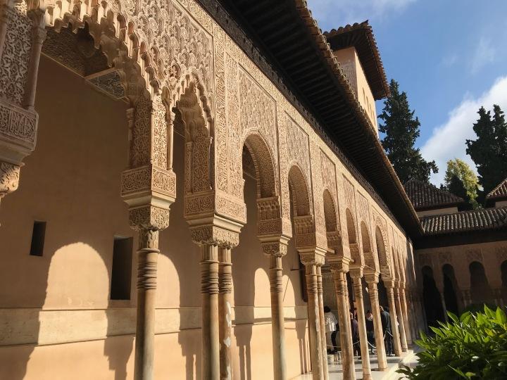 10 Days in Spain: Barcelona, Madrid &Granada