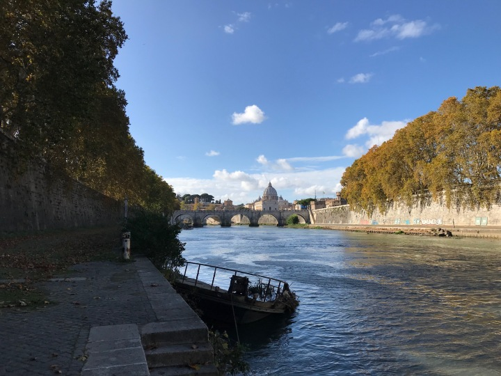 One Week in Italy: Rome andFlorence